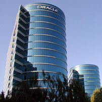 Oracle Headquarters